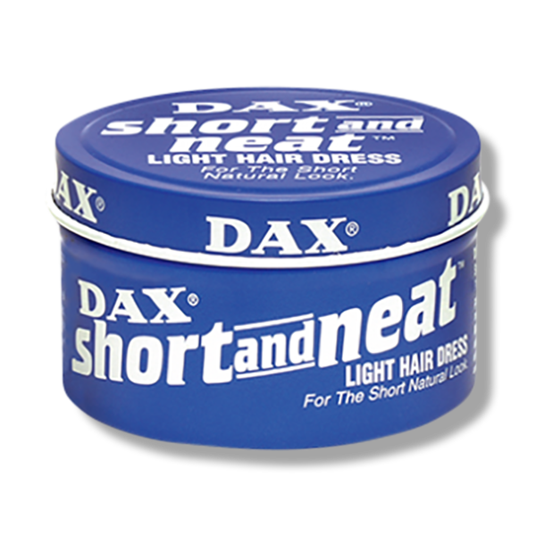 Dax Wax Short and Neat - 85g-DAX-Beautopia Hair & Beauty