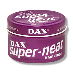 Dax Wax Super Neat - 85g-DAX-Beautopia Hair & Beauty
