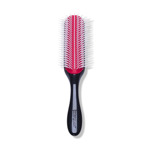 Denman 9 Row Styling Brush Large D4-Denman-Beautopia Hair & Beauty