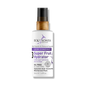 Eco by Sonya Driver Organic Super Fruit Hydrator 50ml-Eco Tan-Beautopia Hair & Beauty