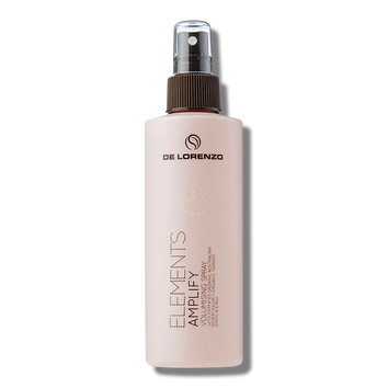 De Lorenzo Elements Amplify Volumising Spray- 200ml-De Lorenzo-Beautopia Hair & Beauty
