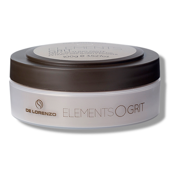 De Lorenzo Elements Grit Matt Styling Paste- 100g-De Lorenzo-Beautopia Hair & Beauty