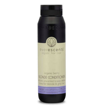 Everescents Organic Berry Blonde Conditioner 250ml - Beautopia Hair & Beauty