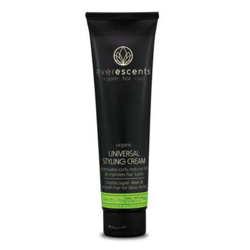 Everescents Organic Ylang Ylang & Lime Universal Styling Cream 150ml - Beautopia Hair & Beauty