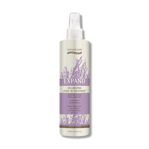 Natural Look Expand Volumizing Treatment - 250ml-Natural Look-Beautopia Hair & Beauty