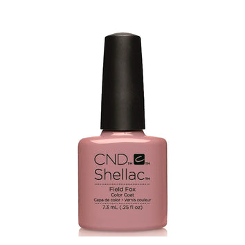 CND Shellac Gel Polish 7.3ml - Field Fox