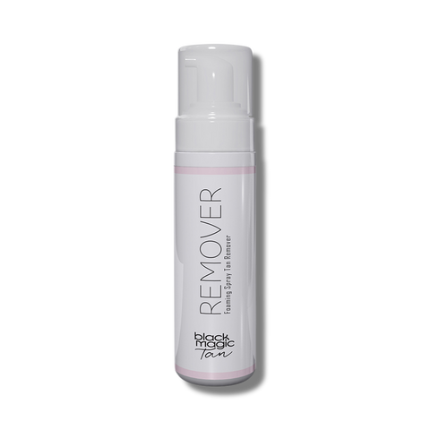 Black Magic Tan Remover 200g