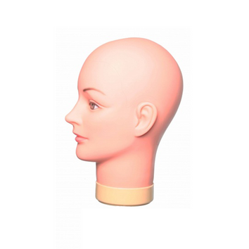 Hair Mannequin Female Formsoft