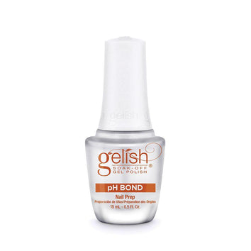 Gelish Soak Off Gel Polish PH Bond Nail Prep