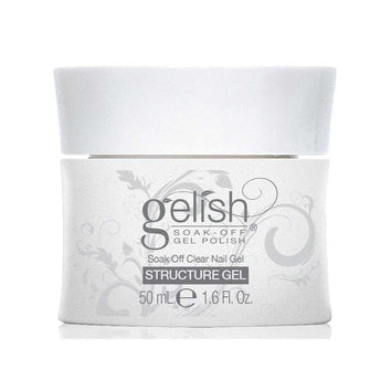 Gelish Structure Gel Soak Off Clear Gel 50ml