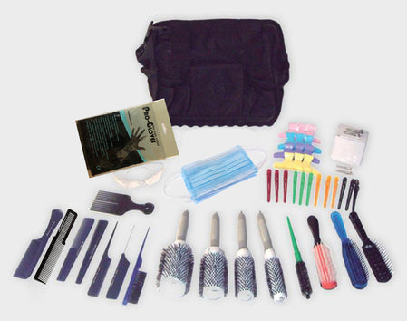 Hairdressing Apprentice Kit (Certificate III)