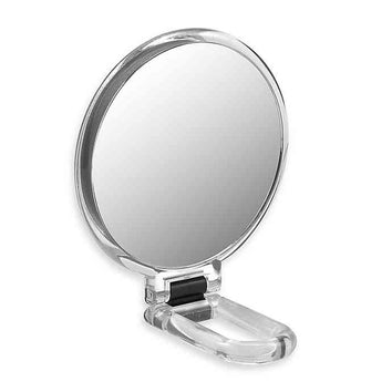 Handheld Counter Mirror 10x