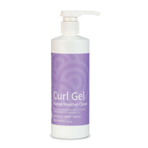 Clever Curl Humid Weather Gel 450ml