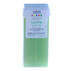 Bodytreats Wax Cartridge 100ml - Ice Lime