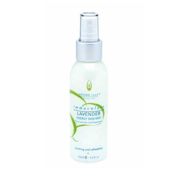 Natural Look Immaculate Lavender Skin Mist 125ml