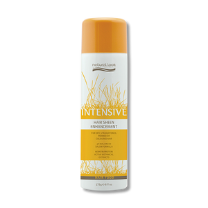 Natural Look Intensive Hair Sheen Enhancement - 175g