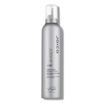Joico Joiwhip Firm Hold Design Foam - 300ml-Joico-Beautopia Hair & Beauty