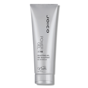 Joico Power Gel Sculpting Gel - 300ml-Joico-Beautopia Hair & Beauty