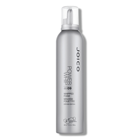 Joico Power Whip Whipped Foam - 250ml