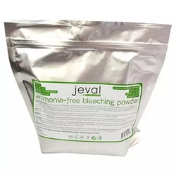 Jeval Ammonia-Free Bleach Powder - 1kg