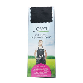 Jeval All Purpose Professional Apron - Beautopia Hair & Beauty