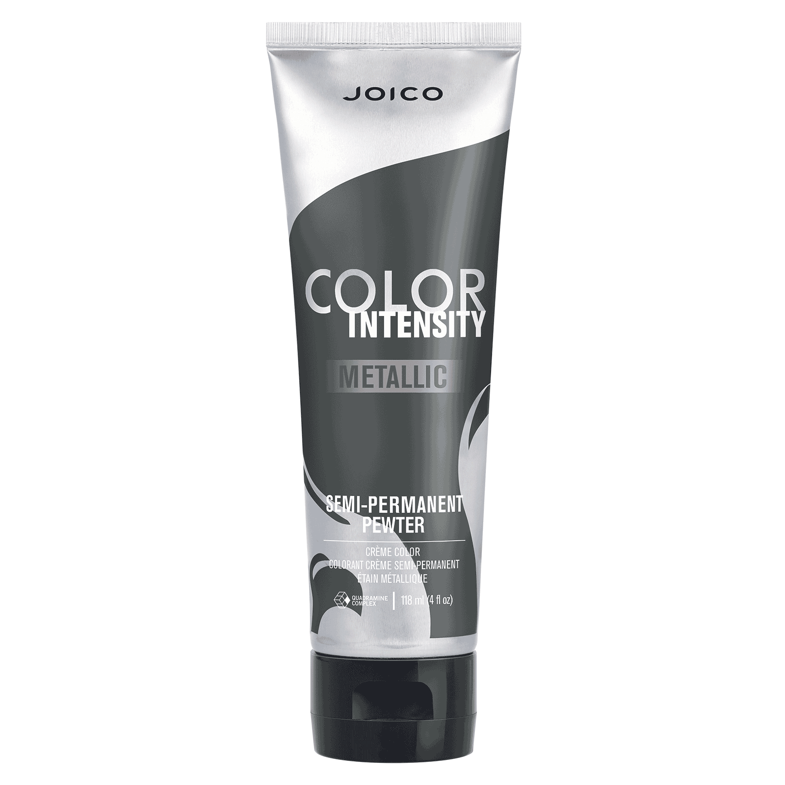 Joico Color Intensity Semi Permanent Pewter 118ml