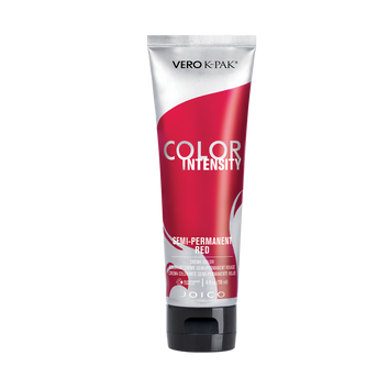 Joico Color Intensity Semi Permanent Red 118ml