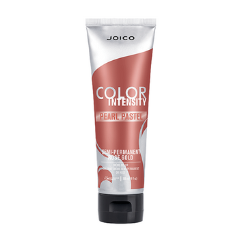 Joico Color Intensity Semi Permanent Rose Gold 118ml - Beautopia Hair & Beauty