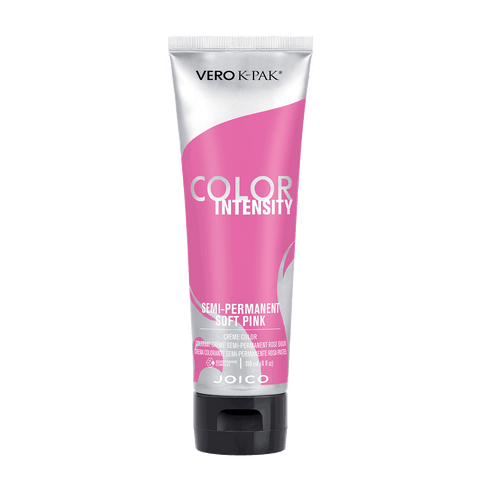 Joico Color Intensity Semi Permanent Soft Pink 118ml