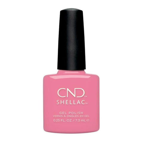 CND SHELLAC® Gel Polish 7.3ml - Kiss From A Rose