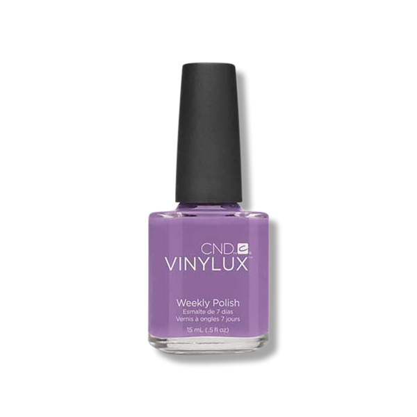 CND VINYLUX™ Long Wear Polish - Lilac Longing 15ml