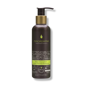 Macadamia Professional Blow Dry Lotion - 198ml-Macadamia Professional-Beautopia Hair & Beauty