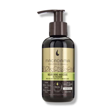 Macadamia Professional Nourishing Moisture Oil Treatment-Macadamia Professional-Beautopia Hair & Beauty