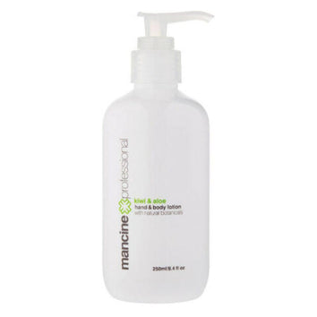 Mancine Hand & Body Lotion Kiwi & Aloe 250ml