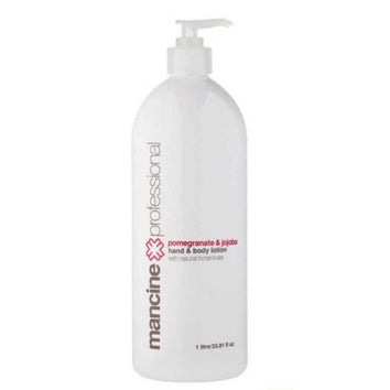 Mancine Hand & Body Lotion Pomegranate & Jojoba 1 Litre