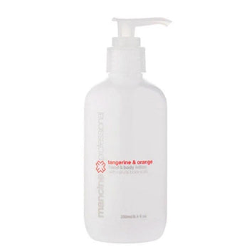Mancine Hand & Body Lotion Tangerine & Orange 250ml
