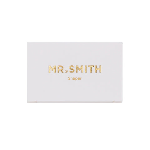Mr. Smith Shaper
