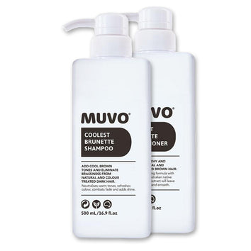 MUVO Coolest Brunette Pack 500ml