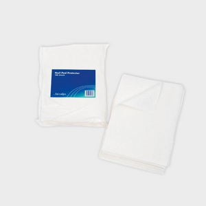 Salon & Spa Nail Pad Protector - 100 sheets