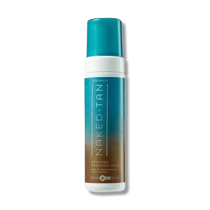 Naked Tan Bronzing Mousse - 180ml