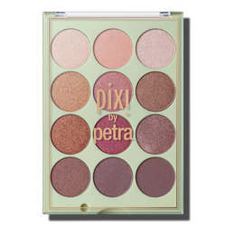 Pixi Eye Reflections Shadow Palette-Pixi-Beautopia Hair & Beauty