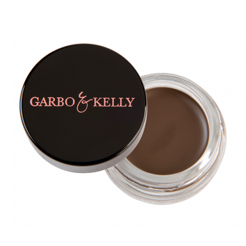 Garbo & Kelly Brow Pomade Brunette