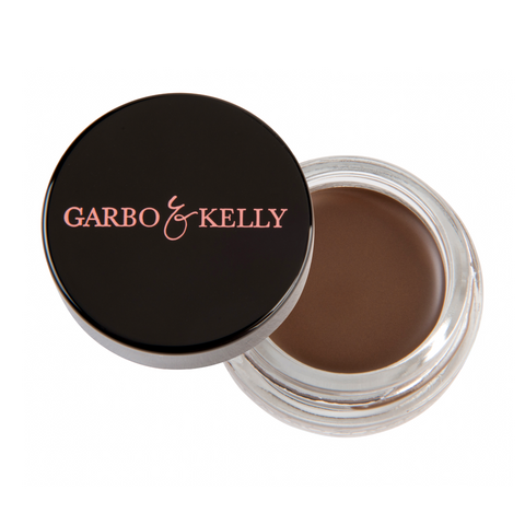 Garbo & Kelly Brow Pomade Cool Brown
