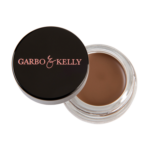 Garbo & Kelly Brow Pomade Warm Brown