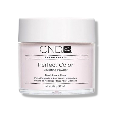 CND Sculpting Powder - Blush Pink Sheer 104g - Beautopia Hair & Beauty