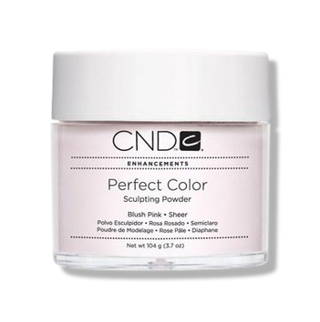 CND Sculpting Powder - Blush Pink Sheer-CND-Beautopia Hair & Beauty