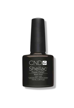 CND Shellac Gel Polish 7.3ml - Black Pool