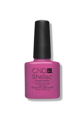 CND SHELLAC® Gel Polish 7.3ml - Sultry Sunset