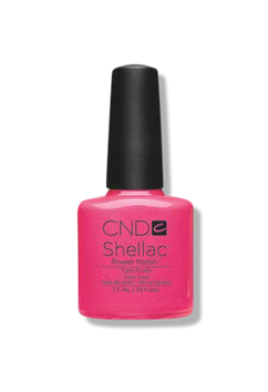 CND Shellac Gel Polish 7.3ml - Tutti Frutti
