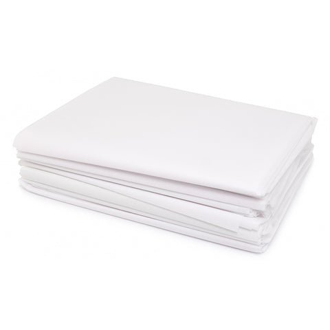 Pure Beauty Bed Sheets 10 pack